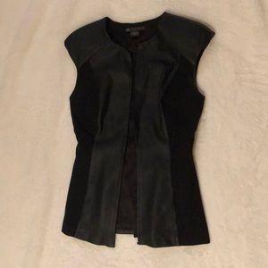 💕Armani exchange vest blazer